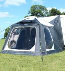Outdoor Revolution  MoveAirLite Classic With Zip Out Groundsheet