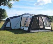 Outdoor Revolution Airedale 8 Air Tent  8 Berth