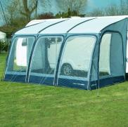 Outdoor Revolution Comp 390 Poled Caravan Awning OR18392