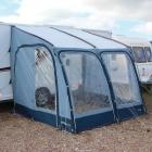 Outdoor Revolution Comp 260 Poled Caravan Awning OR18390