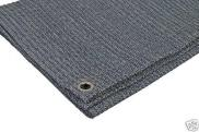 Weaveatex 2.5m x 2.5m Breathable Ground sheet