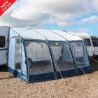 Outdoor Revolution Comp 390 Poled Caravan Awning 2019 - OR18392