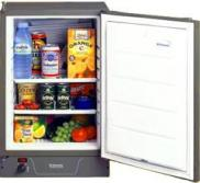 Dometic RM122 30 Litre AC/DC Cabinet Absorption Refrigerator