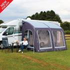 Outdoor Revolution E-Sport AIR 325 Large Motorhome Caravan Awning  ORBK2200