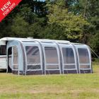 Outdoor Revolution Elise 520 AIR Inflatable 2019 Caravan Motorhome Porch Awning ORBK3340