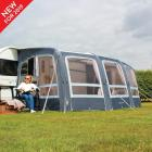 Outdoor Revolution Esprit 420 Pro RVS AIR Inflatable Caraan Awning 2019 - ORBK3450