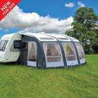 Outdoor Revolution AIR Esprit 420 Pro Inflatable Caravan Porch Awning  ORBK3420