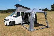Outdoor Revolution Cayman PURSUIT AIR Drive Away Awning Fits Campervan VW T4 T5