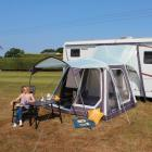 Outdoor Revolution Movelite T2 Highline AIR Motorhome Awning T4 T5 Awning 2020