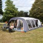 Outdoor Revolution Airedale 7.0 AIR Inflatable 6 Berth Family Tunnel Tent 2019