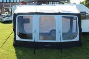 Outdoor Revolution Eclipse Pro 380 Inflatable Caravan Porch Awning 2021