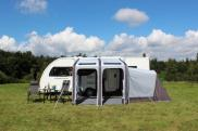 Outdoor Revolution Elise 260 AIR 2019 Caravan Motorhome Porch Awning ORBK3200
