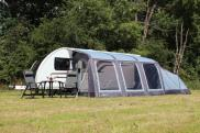 Outdoor Revolution E-Sport Air 400 Inflatable Caravan Porch Awning (2019) ORBK2050