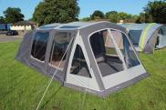 Outdoor Revolution Mojave PC 5.0 Family Inflatable AIR Tent 5 Berth 2020