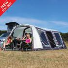 Outdoor Revolution Movelite T5 Kombi AIR Inflatable Drive Away Campervan Motorhome Awning  2019