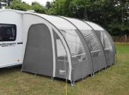 Leisurewize Ontario 390 Lightweight Caravan Porch Awning