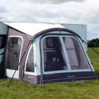 Outdoor Revolution Elan 280 Inflatable Caravan Porch Awning 2019 ORBK3000