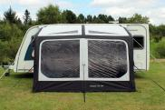 Outdoor Revolution Eclipse 330 Pro AIR Inflatable Caravan Porch Awning 2021