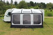 Outdoor Revolution Eclipse Pro 420 AIR Caravan Porch Awning 2021
