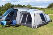Outdoor Revolution Cayman F/G Cayman Low Top Drive-Away Awning 2021
