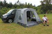 Outdoor Revolution Cayman Cona F/G Low Top Drive-Away Campervan Awning 2021