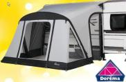 Starcamp Quick & Easy 225 AIR Caravan Porch Awning