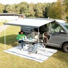 Reimo Thule Windout Awning Fits Reimo Multirail Long Wheelbase Vans