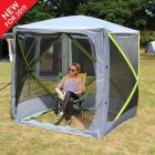 Outdoor Revolution Four Sided Cayman Screenhouse