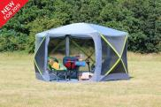 Outdoor Revolution Six Sided Cayman Screenhouse