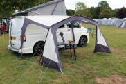 Outdoor Revolution Sportline Canopi Awning Lowline Canopy for Campervans 2019